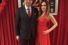 AHEPA Montreal Family 21st Annual St. Valentin Ball