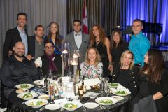 SOS Children's Villages Fundraiser Gala 2017