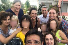SOS Children's Villages Visit to Crete 2019