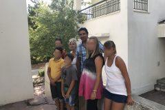 SOS Children's Villages Visit to Plagiari 2019