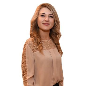 Christina Giouskova
