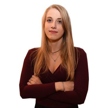 Marina Charalampopoulou