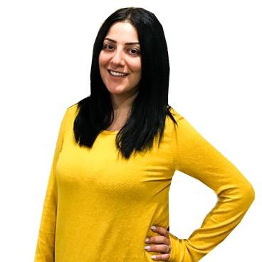 Gina Mantzioris