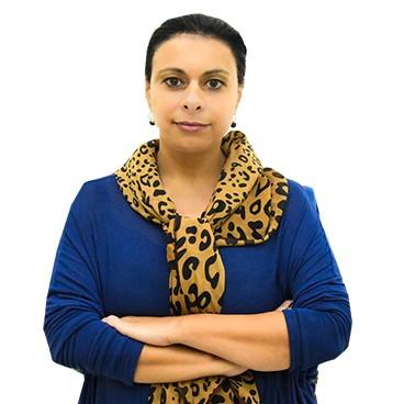 Christina Stavropoulou