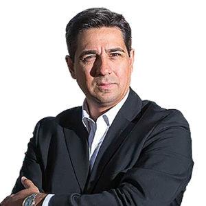 Anastasios Moussas