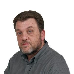 Kimonas Strougaris