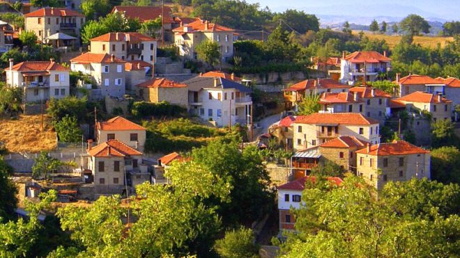 Properties in Greece that are not declared now are at risk of becoming Government property