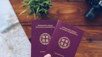Acquisition of Hellenic Citizenship