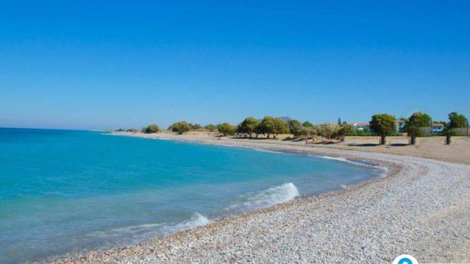 Land Parcel for Sale in Rhodes
