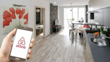 What changes for Airbnb's as of June 1st